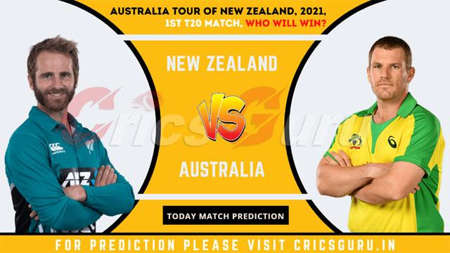 Zealand vs australia new Australian vs